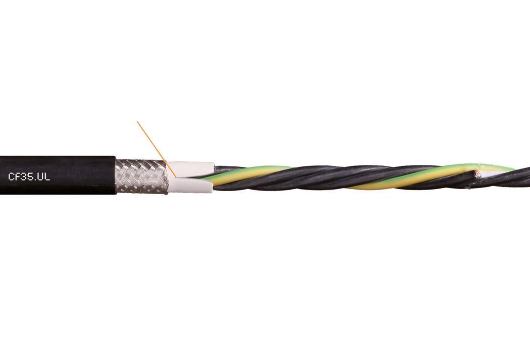 动力电缆-CF35.UL系列
