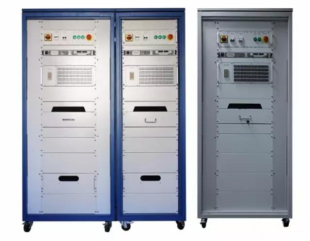 电驱系统-MCU硬件在环(HiL)仿真测试系统