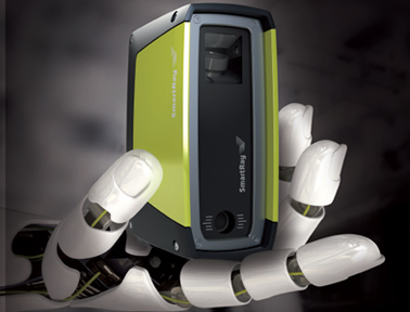 SmartRay ECCO 75 系列 3D视觉传感器
