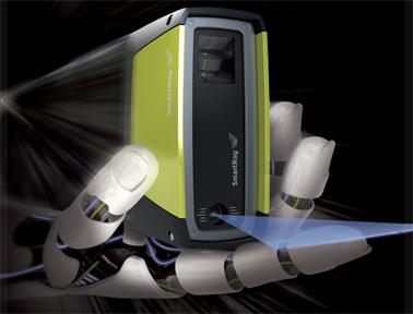 SmartRay ECCO 95 系列 3D视觉传感器