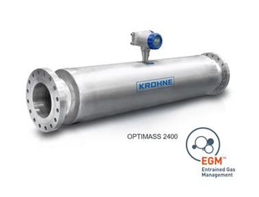科隆产品解读 | 小空间、大能力的质量流量计OPTIMASS 2400