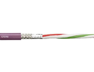 总线电缆-CF898系列