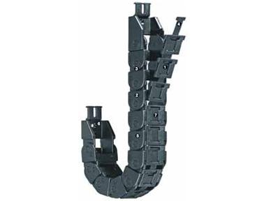易格斯拉链式拖链-09系列