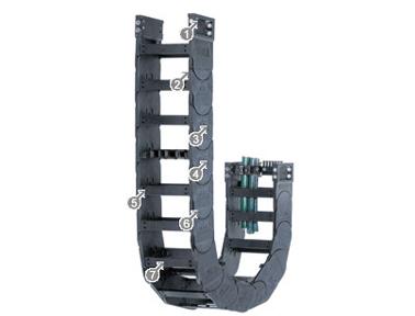 易格斯拖链E4/轻型拖链-15350系列
