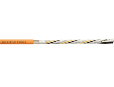 易格斯伺服电缆-CF220.UL.H系列