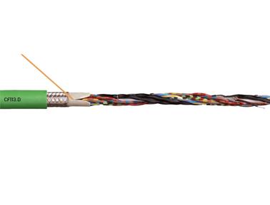 测量系统电缆-CF113.D系列