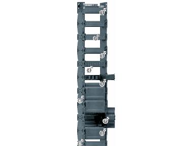 易格斯E4.1L轻型系列拖链-E4.48L系列