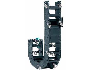 拖链E4/轻型拖链-14140系列