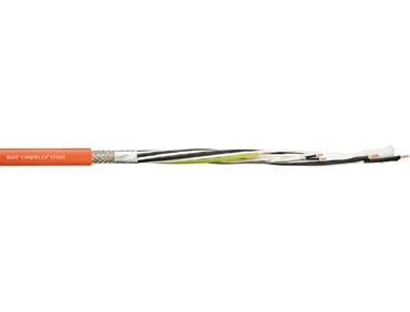 易格斯伺服电缆-CF887系列