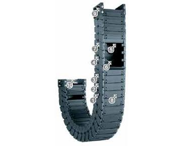 易格斯E6托管系统-R6.52系列