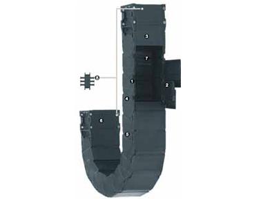易格斯E2 R100拖管-R157系列