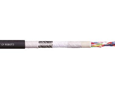 易格斯控制电缆-CF140.UL系列