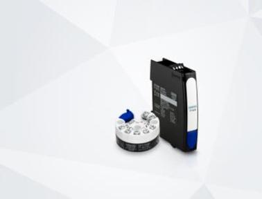 科隆OPTITEMP TT 53:携带NFC和蓝牙的新型温度变送器模块