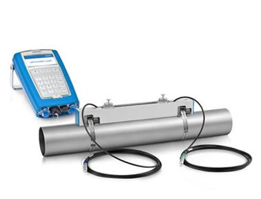科隆-便携式外夹超声波流量计OPTISONIC 6300 P