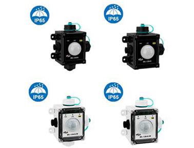 泓格远程照度温度湿度和露点数据记录模块新产品上市: DL-110-E/DL-120-E
