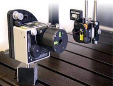 雷尼绍机器校准与优化产品――XK10激光校准仪