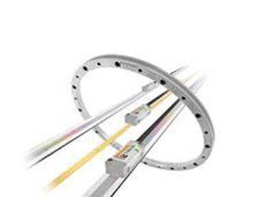 雷尼绍光栅产品——TONiC光栅系列