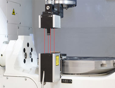 雷尼绍机器校准与优化产品——XM-60多束激光干涉仪