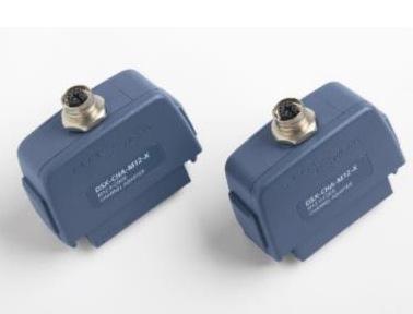福禄克网络发布支持工业以太网M12-X连接器的DSX CableAnalyzer™ 适配器
