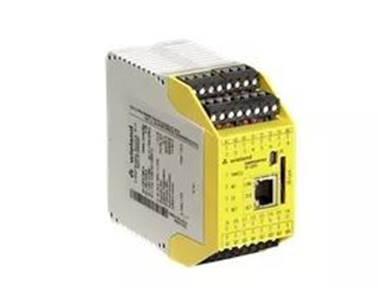 威琅电气安全控制器再升级 samos® PRO Compact PLUS