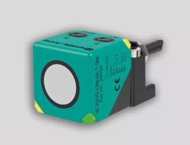 无惧严寒,倍加福推出低温版本L2系列超声波传感器