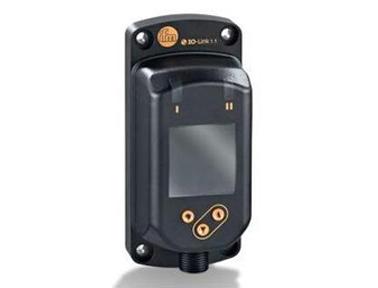 易福门E30443 IO-Link传感器