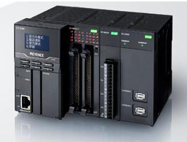基恩士可编程控制器KV-8000 系列