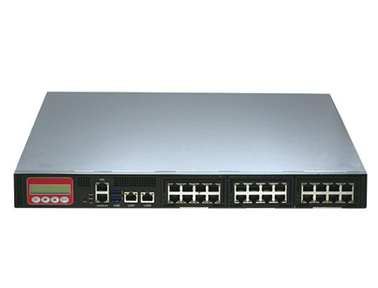 研扬科技新一代网络产品FWS-7830