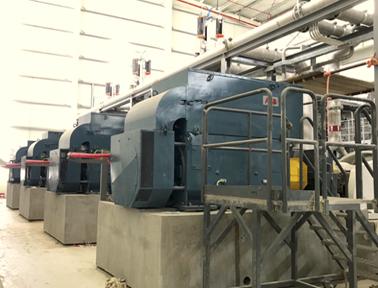 ABB低压铸铁高性能过程用途电机