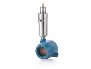 艾默生TESCOM新型汽化调压器提高气相色谱仪的精度和可靠性