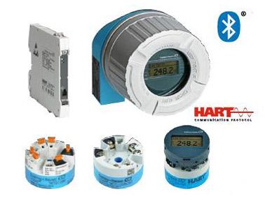 Endress+Hauser 温度变送器 iTEMP TMT72