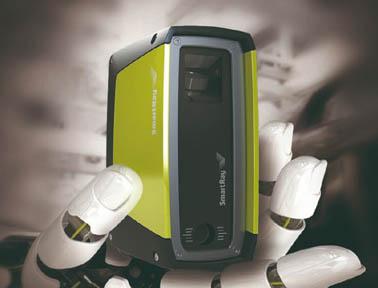 SmartRay 基于大视野应用的新型ECCO 95.200传感器