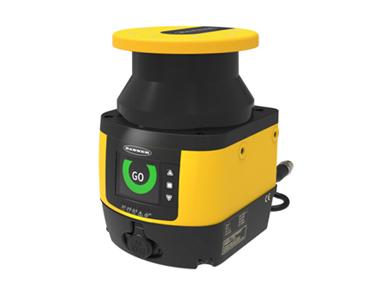 邦纳SX5-B激光安全扫描仪