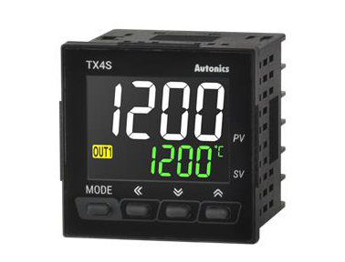 TX系列温度控制器