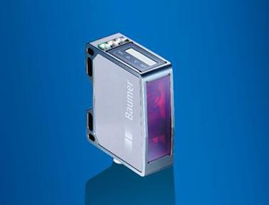 堡盟OM70系列激光测距传感器