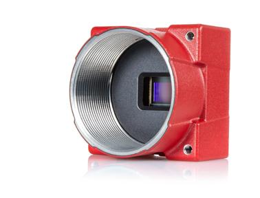 瑷荔德创新型Alvium嵌入式工业相机