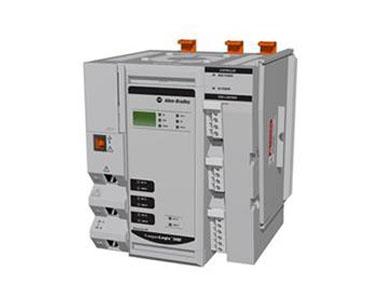 罗克韦尔自动化Allen-Bradley® CompactLogix™ 5480 控制器