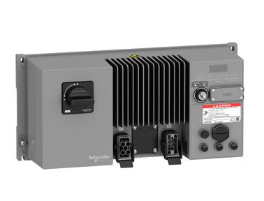 施耐德电气御捷分布式变频器ATV310L