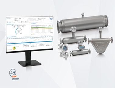 科隆EcoMATE船舶燃油消耗及碳排放监测系统