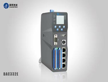 雷赛EtherCAT总线高级点位控制器BAC332E