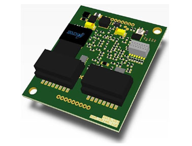 Port SoM-RIN32M3多协议解决方案