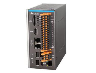 台达PC-Based运动控制器AX864E系列