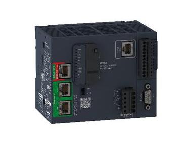 施耐德电气Modcion M262逻辑与运动控制器