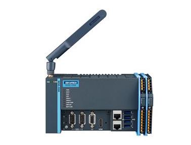 研华工业物联网边缘控制器WISE-5000系列