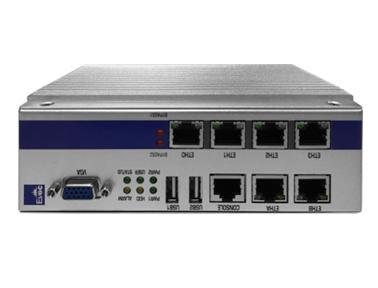 EIC-3011 X86架构网络应用平台