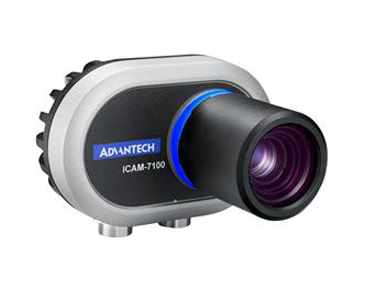 ICAM-7000系列智能相机