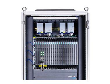 中控机组控制系统T9100