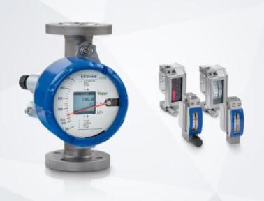 适用于低流量测量的新转子流量计选项