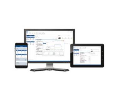 艾默生 Plantweb Optics 数字生态系统资产管理平台