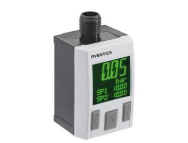 艾默生安沃驰 PE5 压力传感器